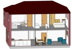 Abbey Lane - Revit Image 03
