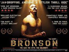 """Bronson"" Budget: $230,000 Revenue: $2.3 million"