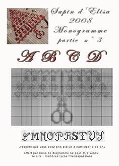 Gallery.ru / Фото #170 - 125 Cross Stitch - joobee