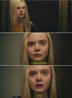 I thought it was Series Quotes, Film Quotes, Citations Film, Foto Gif, Movie Lines, Elle Fanning, Quote Aesthetic, Mood Quotes, Wallpaper Quotes