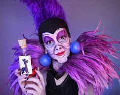 Tattoo Character, Character Makeup, Character Costumes, Halloween Costunes, Vintage Halloween, Halloween Makeup, Sugar Skull Makeup, Sugar Skull Art, Teacher Costumes