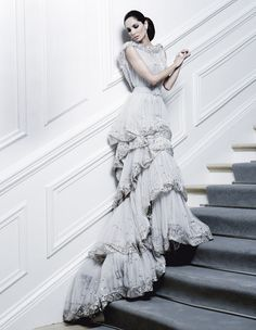 - Christian Dior