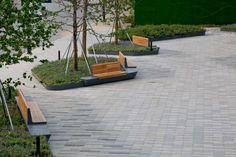 Yueyuan Courtyard-Credit-Dong-Zhang-12 « Landscape Architecture Works   Landezine #Landscapedesign #landscapearchitecturecourtyard