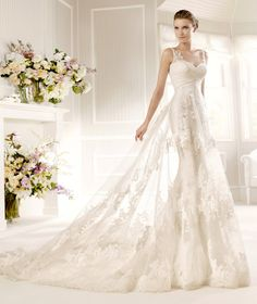 Glamorous Wedding Dresses For Your Wedding Day Perfect Wedding Dresses wedding dresses wedding glamour featured fashion Wedding Dresses by A. La Sposa Wedding Dresses, Wedding Dress 2013, Wedding Attire, Bridal Dresses, Bridesmaid Dresses, Lace Wedding, Mermaid Wedding, Wedding Bride, Prom Dresses