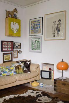 Emily Blunden: Interiors and Props Stylist- Interiors Portfolio