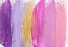 Purple Tones.