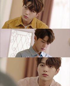Angel Dan is all set to back his girl. Don't you worry. Kim Myungsoo, L Infinite, Movie Couples, Kdrama Actors, Dimples, Friends Forever, Korean Actors, Korean Drama, Bad Boys
