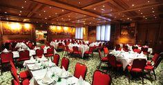 Restaurant Chez Jenny: Dining Room