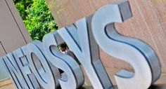 Vishal Sikka led #Infosys reports consolidated Q1 net profit at Rs 3030 crores