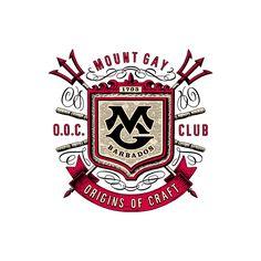 Mount Gay Origin of Craft on Behance