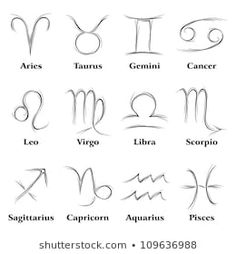 Today's My Astrology Answers Horoscope for All Zodiac signs Horoscope Tattoos, Taurus Tattoos, Zodiac Sign Tattoos, Horoscope Signs, Cancer Tattoos, Gemini Images, Zodiac Signs Images, Victorian Tattoo, Taurus Constellation Tattoo