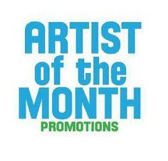 Artist of rhe Month