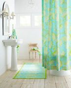 Sister Florals collection from Lilly Pulitzer now available for the Bath from @Michelle Hatherly Hill