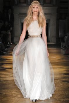 http://www.kristianaadnevik.com/sites/default/files/collection Kristian Aadnevik #white #dress
