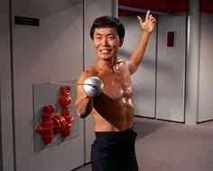 Star Trek /  Sulu