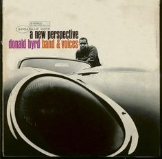 Donald Byrd legendary album