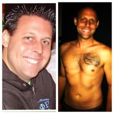 Down over 65 lbs... From 34% Body Fat to under 12%. Thank You Herbalife and my amazing Team!!