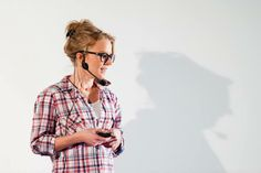 TEDx Prague Prague, Anna, Plaid, Shirts, Tops, Women, Fashion, Chess, Moda