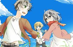Tags: Anime, Fanart, Pixiv, Fanart From Pixiv, Komenama