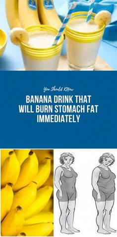 Banana Drink That Will Burn Stomach Fat Immediately - Natural health - Fitness Quest Bars, Health And Fitness Articles, Health And Nutrition, Health Meals, Drink Bar, 21 Day Fix, Glowing Skin Diet, Natural Body Detox, Burn Stomach Fat