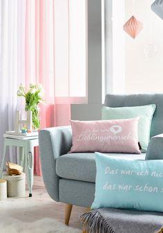 Interior Pastell von MÖBEL KRAFT