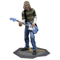 Kurt Cobain 7 inch Action Figure with Skyblue Guitar by NECA NECA http://www.amazon.com/dp/B000GPWOU8/ref=cm_sw_r_pi_dp_lf6Nub0PR4F7Y