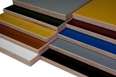 Plywood Table, Plywood Kitchen, Plywood Cabinets, Built In Cabinets, Plywood Furniture, Furniture Design, Phenolic Plywood, Plywood Panels, Baltic Birch Plywood