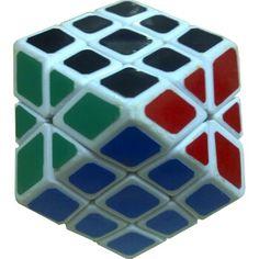 8-axis Cuboctahedron by Daqing Bao