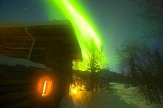 Northern Lights, Alaska   The Aurora Borealis   Northern Lights Alaska  