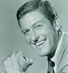 I'm pinning this because.. well, who doesn't like Dick Van Dyke? He has a great smile and is so appealing. He's aged really well too.  When googling his name, I couldn't help but smile at all the pictures of him. I just love him.