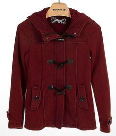 Daytrip Toggle Jacket