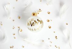This year I've had too many DIY Christmas ornament ideas and haven't had time to share them all! However, when Sharpie sent me a box of craft goodies to play with I knew I had to share some festive inspiration with you! I've been a fan of the Metallic Sharpie Markersever since they launched and …