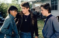「The Outsiders」の画像検索結果