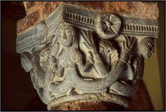 Bologna, sette chiese di Santo Stefano