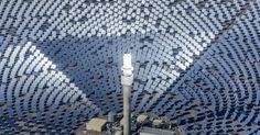 http://ift.tt/2gIgHkX http://ift.tt/2gIfslq  La exitosa comercialización de la innovadora tecnología solar térmica a escala industrial con almacenamiento de energía integrado en sales fundidas asegura el premio mundial de energía para SolarReserve  SANTA MÓNICA California 13 de diciembre de 2016 /PRNewswire.- SolarReserve el líder mundial en el desarrollo de infraestructura renovable para proyectos de energía solar a escala industrial y de tecnología térmica solar de avanzada con…