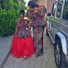 """5,685 Likes, 14 Comments - African Sweetheart Weddings (@africansweetheartweddings) on Instagram: """"Mummy and me. @bibichristophers and her cutie. #africansweetheartweddings #mummyandme #love"""""""