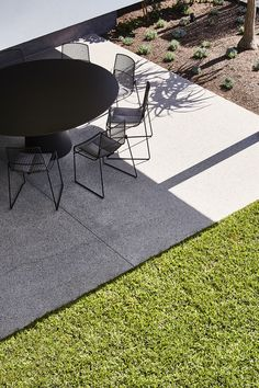Australian Architecture - McKimm - The Local Project Howitt Feature - landscaping by Esjay Landscapes, Melbourne