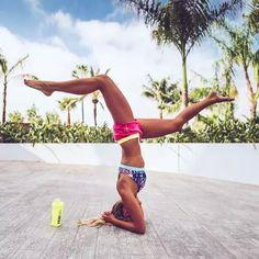 ;-) ;-) ;-) in #yoga in phlow