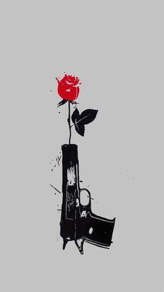 Gun And Rose Little Tattoo Desing Folgen Sie Instagram: gokaykonar #mersin #stre... - Berk Tanrıyakul - #berk #Desing #Folgen #gokaykonar #Gun #Instagram #mersin #Rose #Sie #stre #TanrÄyakul #Tattoo - Gun And Rose Little Tattoo Desing Folgen Sie Instagram: gokaykonar #mersin #stre... - Berk Tanrıyakul