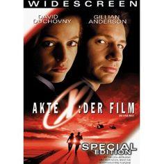 Akte X - Der Film (Special Edition): Amazon.de: David Duchovny, Gillian Anderson, Martin Landau, Chris Carter, Frank Spotnitz, Mark Snow, Rob Bowman: Filme & TV