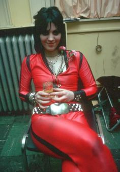 Joan Jett, 1970s, 70s, 1977, music