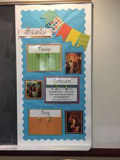 Ya muchas veces hemos hablado de cómo ayudar a los niños a ser reverentes en el Tiempo para Compartir o las clase, pero esta es una lista de ideas para fomentar la reverencia desde la preparación del salón del Tiempo para Compartir