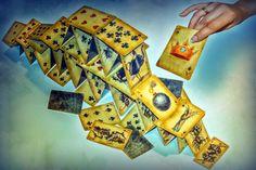 House of cards by Виктор Колодин / Viktor Kolodin on 500px