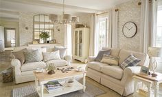 Laura Ashley Natural by Design Collection  SS17