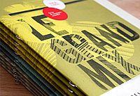 Les produits de l'épicerie / design graphique / Le grand mix / Programmation 2012.2013