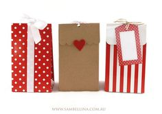 Cute treatboxes