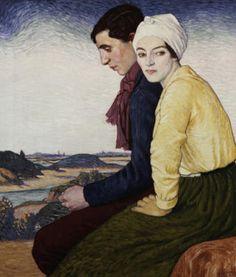 William Strang (1859-1921)