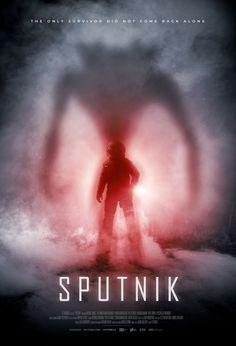 Another Official US Trailer for Russian Alien-on-Earth Horror 'Sputnik' | FirstShowing.net Lone Survivor, Tribeca Film Festival, New Poster, Save Her, Official Trailer, Movie Trailers, Short Film, Filmmaking, Thriller
