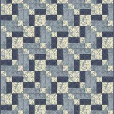 Sew Hopscotch, A Beginner-friendly Baby Quilt Pattern