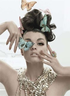 Jewelry & Spring
